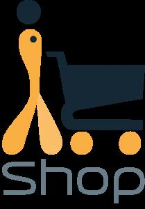 Shopping Cart Logo Dr Posture