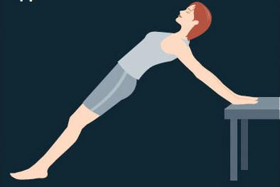 Basic Core Posture